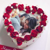 Готови декорации - Свети Валентин