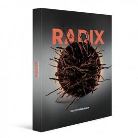 """Книга """"Radix"""" by Paco Torreblanca"""