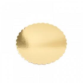 Златни подложки