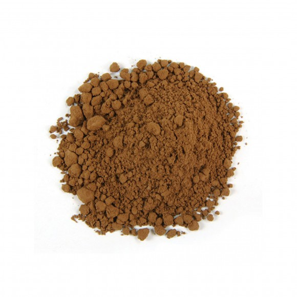 "Какао на прах ""Алкално 20-22%"" - 0,500кг"