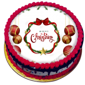 Готови декорации - Коледа