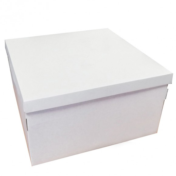 Кутия за торта - 40х40см