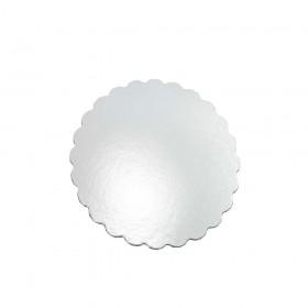 Сребърни подложки