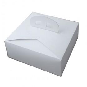 Кутия за торта - 30х30см h13см