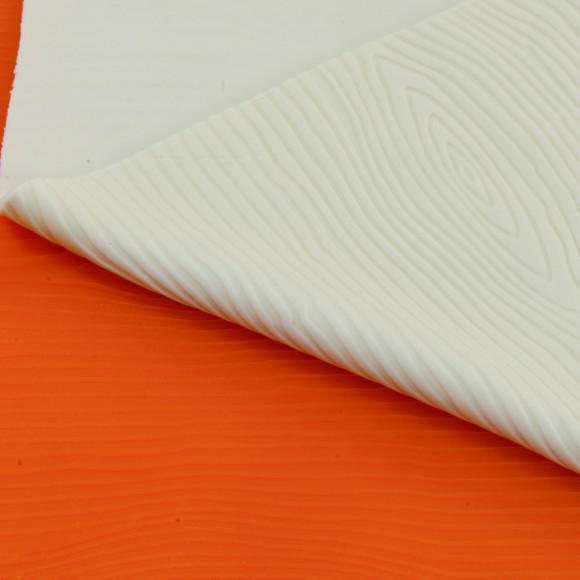 Релефно килимче Дървен фладер