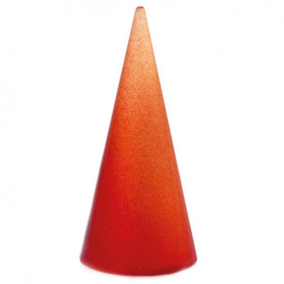 """Поликарбонатна форма бонбон """"Пирамида 2"""""""