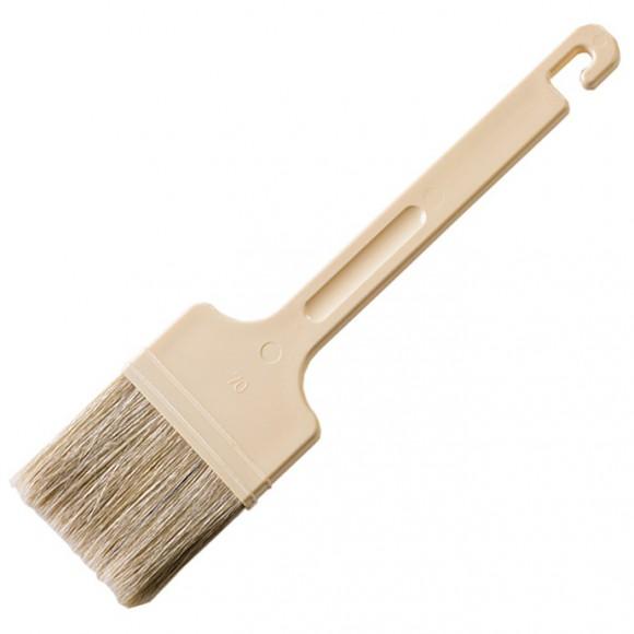 Четка със естествен косъм - 70мм