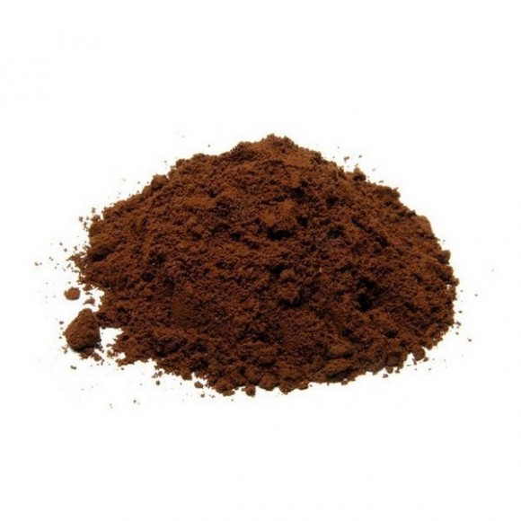 "Какао на прах  ""Алкално 22-24%"" - 0,500кг"