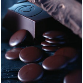 """Тъмен шоколад """"Belcolade"""""""