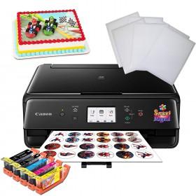 Фотодекорации и Сладкарски принтери