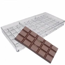 Поликарбонатни Форми за Шоколад