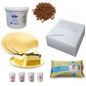 Консумативи и Опаковки