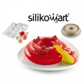 Силиконови форми - Silikomart