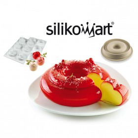 Силиконови форми - Silikomart Professional