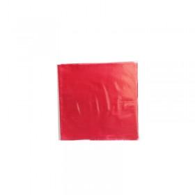 Алуминиево фолио за бонбони - Червен №7