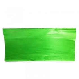 Алуминиево фолио за бонбони - Лист - Зелен