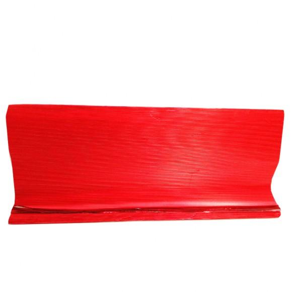 Алуминиево фолио за бонбони - Лист - Червен