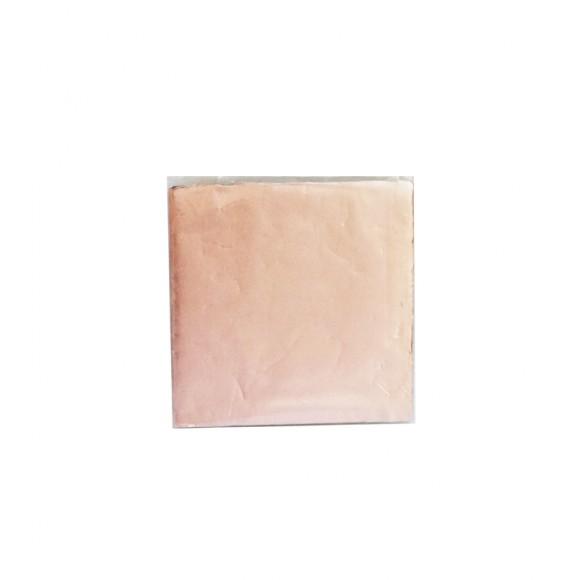 Алуминиево фолио за бонбони - Розов №20