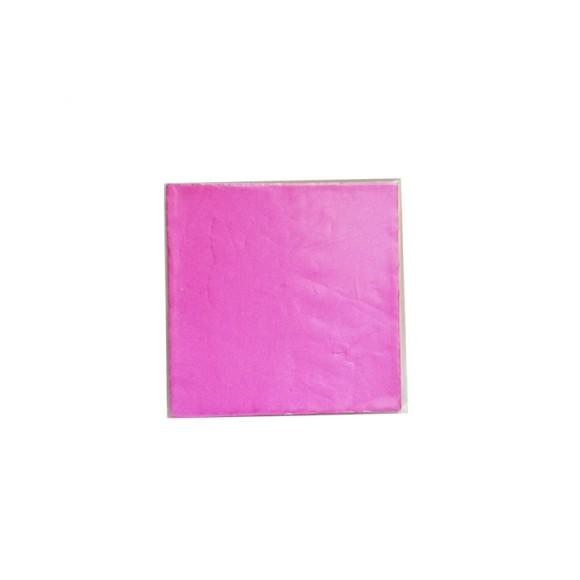 Алуминиево фолио за бонбони - Розов №22