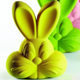 "3D Термоформована форма ""Великденски заек"""