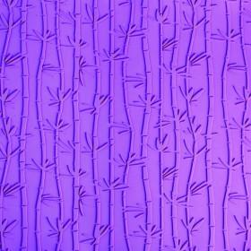 Релефен силиконов килим Бамбук