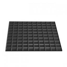 Релефно килимче Шоколад
