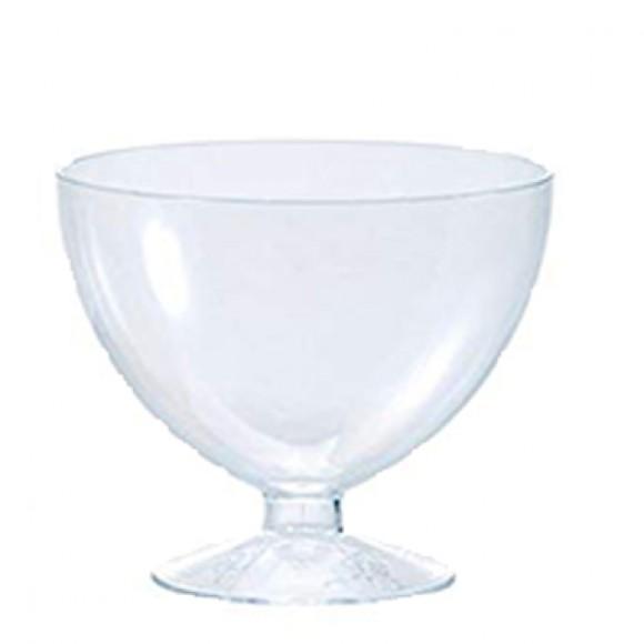 "Прозрачна чаша ""175мл"""