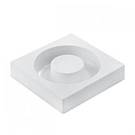"""Силиконова форма пръстен """"Savarin 180/1"""""""
